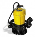 Pump, 230V, Wacker Neuson PS2 400, 200 L/minut