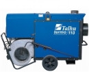 Byggtork, Diesel, Luftvärmare 110 KW,