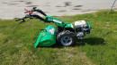Jordfräs Till Ferrari Handtraktor