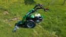 Slåtterbalk Till Ferarri Handtraktor
